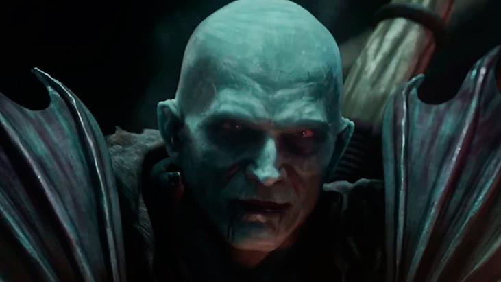 Condes Vampiro en Total War: WARHAMMER
