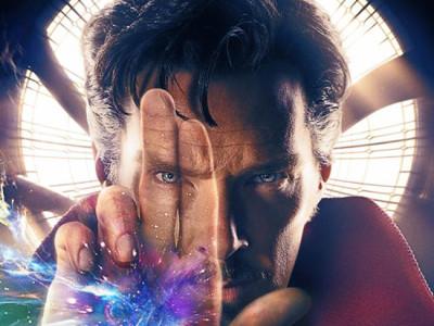 Doctor Strange destacada