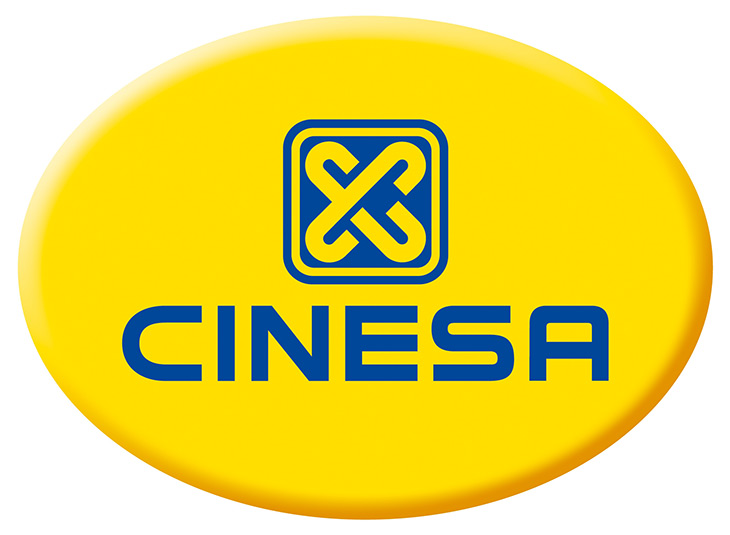 Logo de Cinesa
