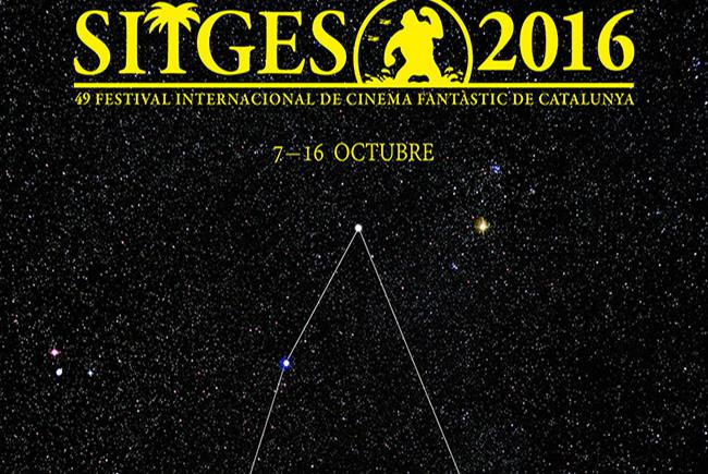 Cartel Sitges 2016 destacada