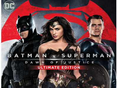 Batman v Superman Ultimate Edition destacada