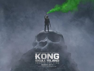Kong Skull Island destacada