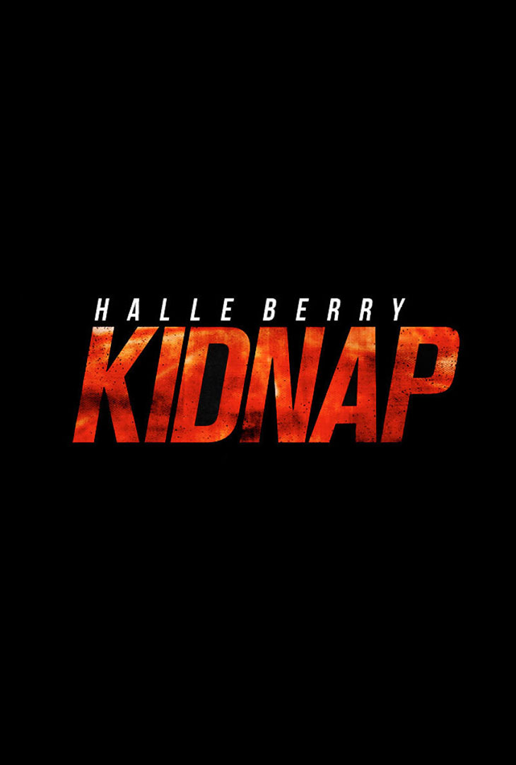 Póster de Kidnap