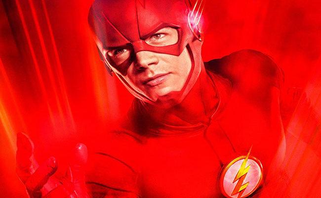 The Flash destacada