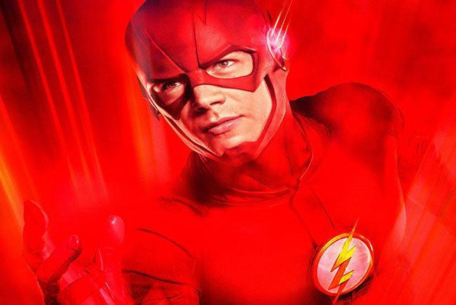 The Flash destacada