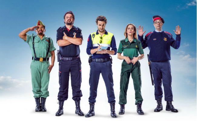 'Cuerpo de élite', disponible en dvd y blu-ray el 16 de diciembre