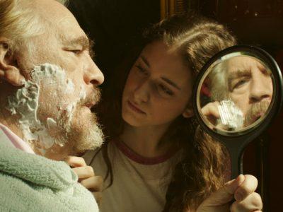 Os traemos los clips de TV y los tráiler de la aclamada 'El último acto' de Janós Edelényi con un soberbio Brian Cox