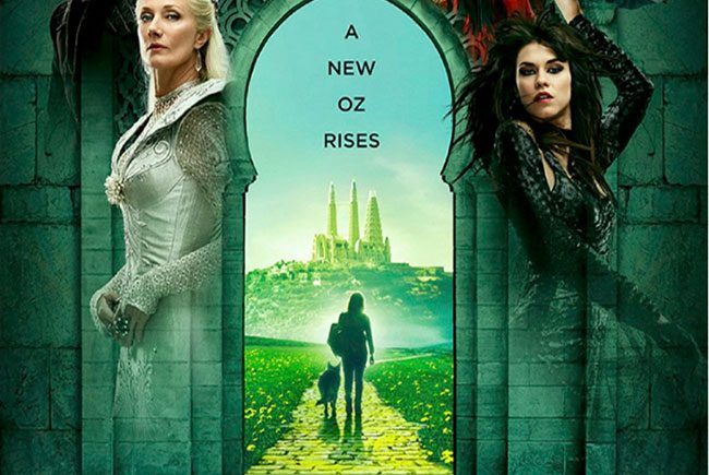 Póster de Emerald City