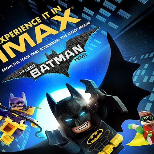 Nuevos V Deos De 39 Lego Batman La Pel Cula 39 Noche De Cine