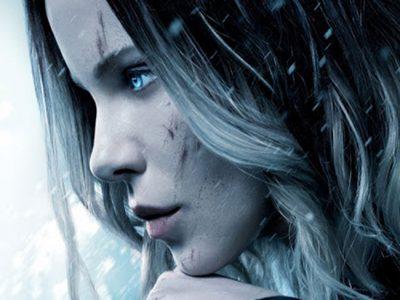 Póster final de 'Underworld: Guerras de sangre' destacada
