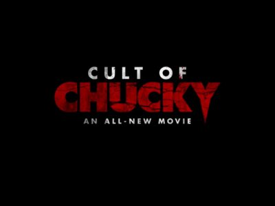 Póster de Cult of Chucky destacada