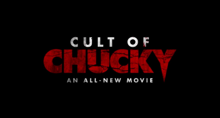 Póster de Cult of Chucky