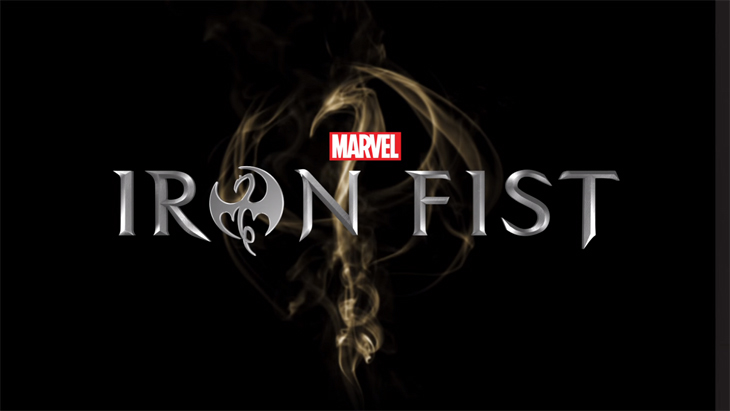 ¡Tráiler oficial en Español de Marvel- Iron Fist!