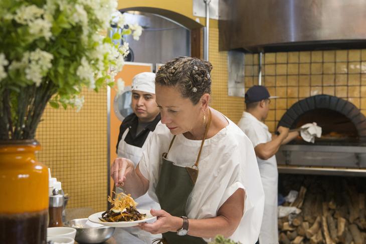 Da una vuelta al mundo culinaria con Netflix y 'Chef's Table'