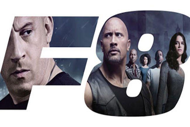 Póster de 'Fast & Furious 8' destacada