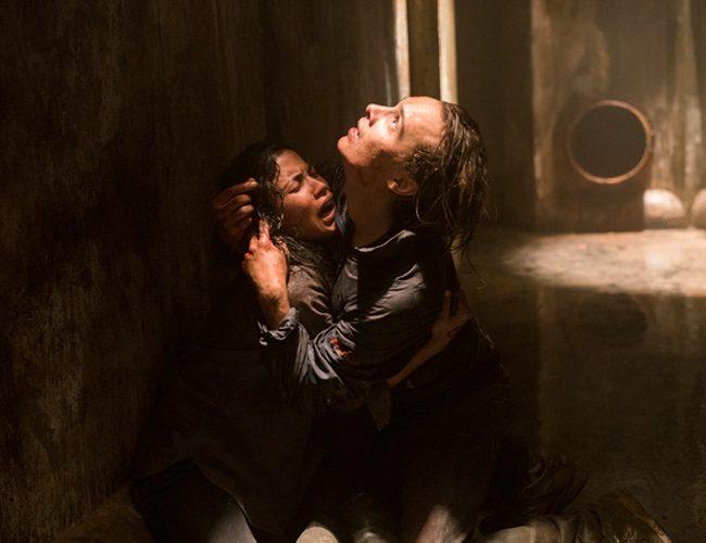 ¡El argumento de la nueva temporada de 'Fear the walking dead' desvelado!