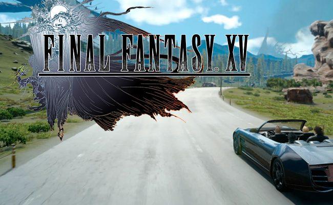 DLC FFXV