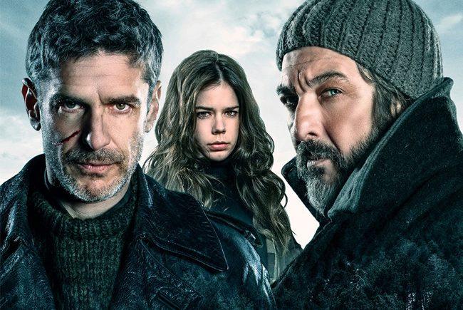 'Nieve negra', se estrena mañana en España después de arrasar en Argentina