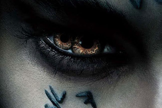 Póster de The Mummy (2017) destacada
