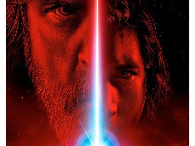 Póster de 'Star Wars: Los últimos Jedi destacada
