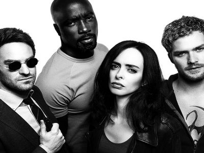 The Defenders destacada