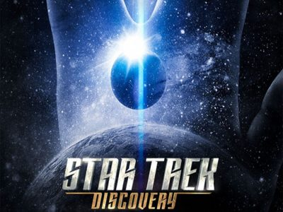 Star Trek: Discovery destacada