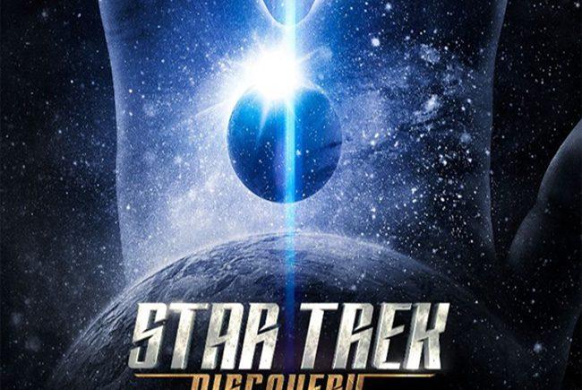 Star Trek: Discovery destacada