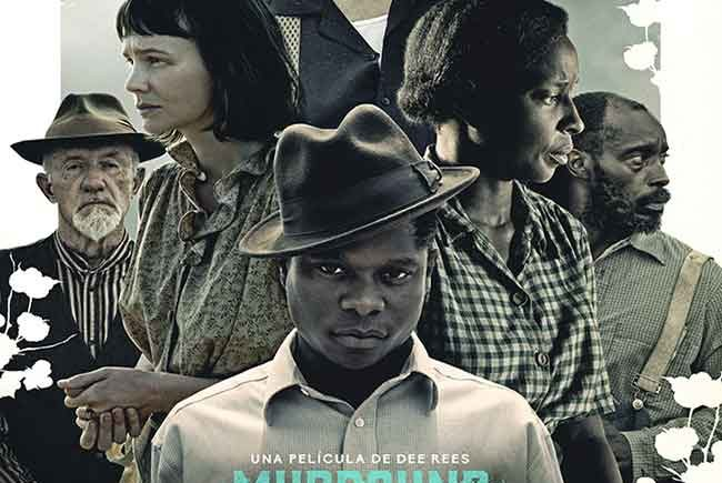 Póster de Mudbound destacada