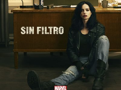 Póster de Jessica Jones destacada