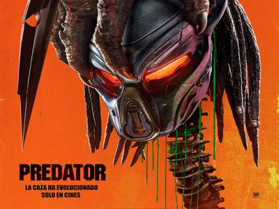 Cartel de Predator destacada