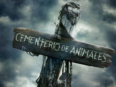 Póster de Cementerio de Animales destacada