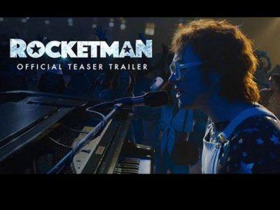 Una imagen de Rocketman DESTACADA