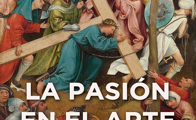 Póster de La pasión en el arte destacada